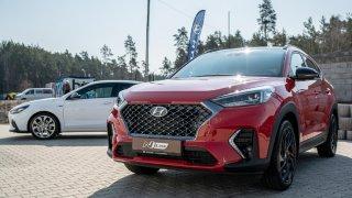 Žádné Hjondé nebo Šondé, do Česka se vrátil Hyundai
