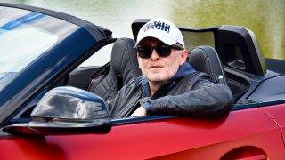 Hoňte se s větrem v driftu: tipy na ojetá zábavná auta do 500 000 Kč