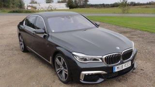 BMW 730d – Sport nebo komfort?