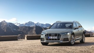 Audi A6 Allroad IV.