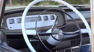 Parádně opravený pickup ze 60. let - Obrázek 10