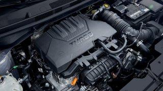 Hyundai i20 3. generace