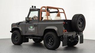 Land Rover Defender v úpravě od Startech. 3