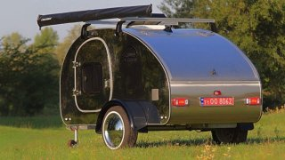 Life Style Camper