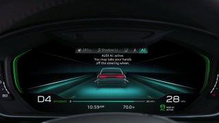 Audi A8 čtvrté generace 8