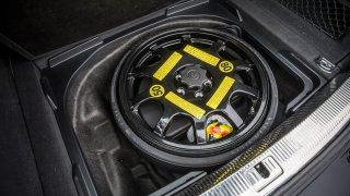 Audi A4 Allroad 2.0 TDI CR interiér 2
