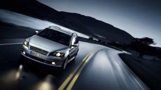 Volvo V50 (2003-2012)