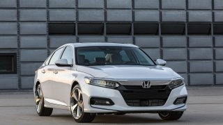 Honda Accord 10.gen