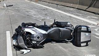 Nehoda okruh