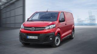 Opel Vivaro 2019 4