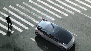 Volvo - koncept 360c