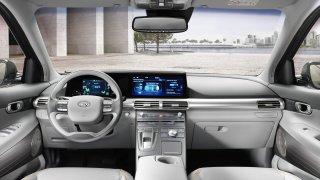 Hyundai a Kia uzavřely partnerství s firmou Vodafone