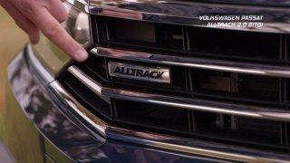 Recenze VW Passat Alltrack 2.0 BiTDI
