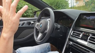 Video: Auto si pamatuje trasu a dokáže bez zásahů řidiče samočinně vycouvat stejnou cestou