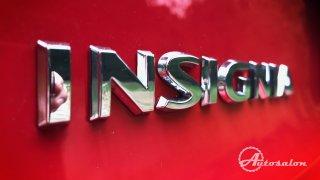 Opel Insignia Sport Tourer 4