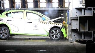 Pokročilé technologie pro nový Ford Focus