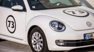 Volkswagen Beetle 1.2 TSI exteriér 3