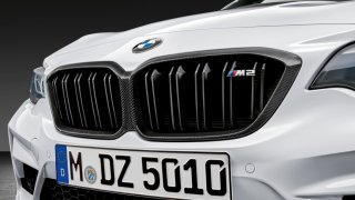 BMW M2 Competition M Performance_
