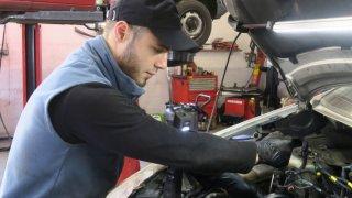 FCA - výroba aut