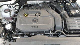 Škodovka uznala potíže benzinového turbomotoru 1.5 TSI. Chystá svolávací akci