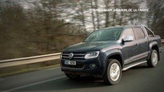 Recenze Volkswagenu Amarok DC Ultimate (repríza)