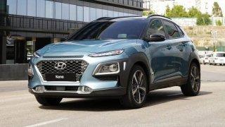 Hyundai Kona a Škoda Octavia první generace mají společné výtvarné kořeny