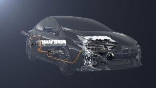 Toyota a Suzuki deklarují spolupráci