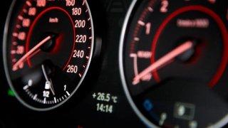 Kupující ojetého BMW si může být téměř jist, že jeho auto bude stočené. Zle je na tom i koncern VW