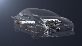 Toyota vyvíjí nové baterie