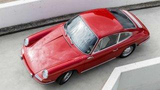 Porsche Classic dodává díly pro klasické vozy z 3D tiskárny