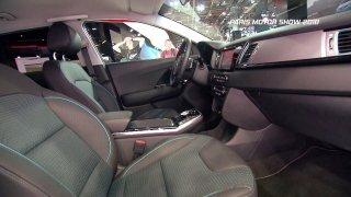 Reportáž z pařížského autosalonu 2018 - 4.díl