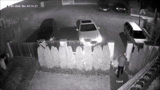 Téma: Jak ochránit auto před zloději