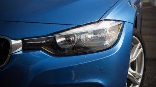 BMW 320d xDrive je lákavá ojetina 4