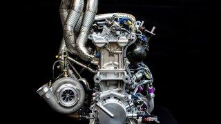 Motor pro Audi RS 5 DTM 2