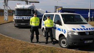 Řidiči bez dálniční známky zkouší různé výmluvy. Už zaplatili 9,5 milionu korun na pokutách
