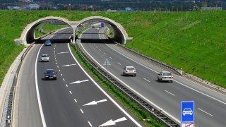 Dalších 19 kilometrů dálnic bude bez poplatku