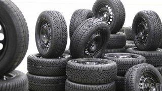 ADAC test zimních pneumatik