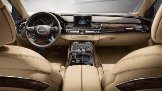 Audi A8 třetí generace 4