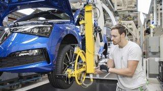 Škoda plánuje vyrábět více levnejších aut, v Boleslavi bude vyvíjena také nová generace VW Passat
