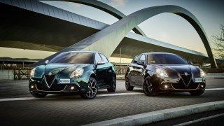 Alfa Romeo Giulietta s větší možností personalizace