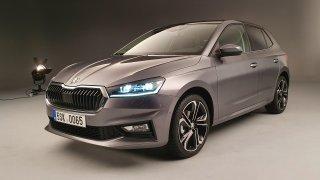 Vypadá jako BMW, kéž by tu byla! Lidé marně touží po nové Škodě Fabia v zemi, kde se neprodává