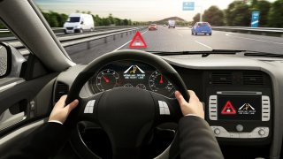 Propojené služby pro mobilitu bez nehod