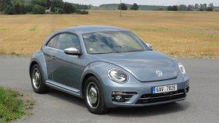 Volkswagen Beetle - Nech brouka žít!