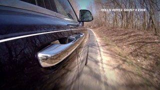 Recenze luxusního Rolls-Royce Ghost II EWB