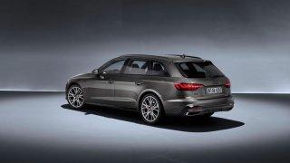 Audi A4 Avant 2019 7
