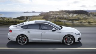 Audi S5 Sportback TDI 1