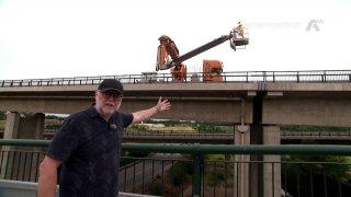 Reportáž o mostních prohlížečkách