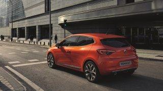 Renault Clio 2019 4