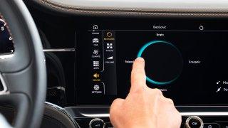 Bentley a Bang & Olufsen inovují automobilové audiosystémy