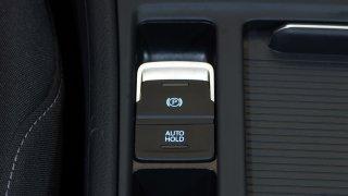 Ford představil elektronickou ruční brzdu pro milo